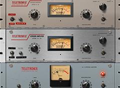 Classic Gear Spotlight: The Teletronix LA-2A
