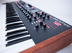 Dave Smith Instruments Prophet 12 Review