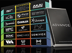 Review of AIR Music Technology's Advance Music Production Suite
