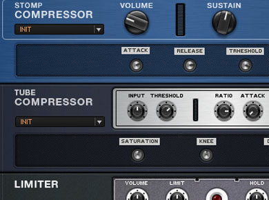 How to Compress a Guitar or Bass