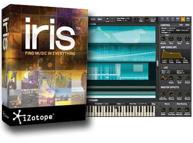iZotope Iris Review