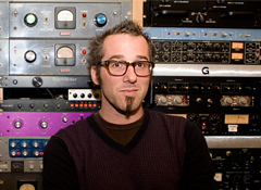 An interview with Grammy-nominated producer/engineer Joel Hamilton