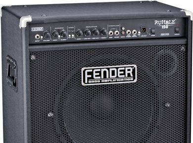 Fender Rumble 150 Review