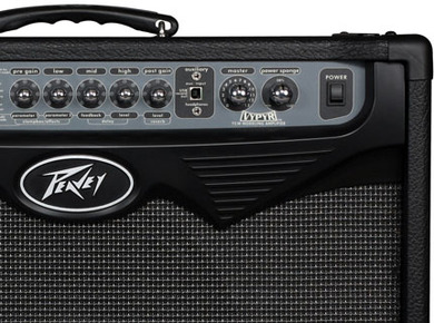 Peavey Vypyr 75 Review