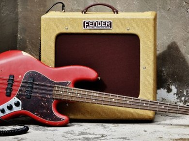 Bassman TV Twelve Review