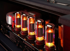 How much power does your amp need for rehearsals and gigs?