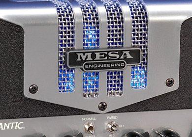 Mesa Boogie Transatlantic TA-15 Review