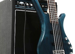 How To Set a Bass Amp