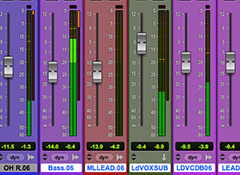 How to Know When Your Mix is Finished