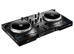 Hercules DJ Control AIR+ Review