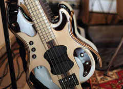 Recording bass guitar - Prerequisites (Part 1)