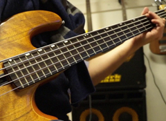 Recording bass guitar - A matter of phase (Part 1)