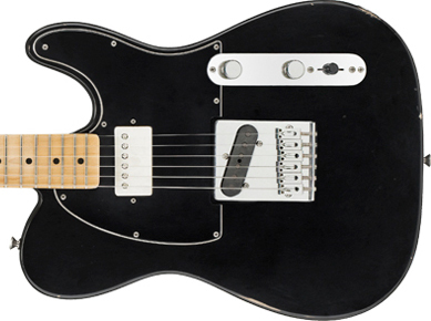 Fender Road Worn Player Telecaster Review