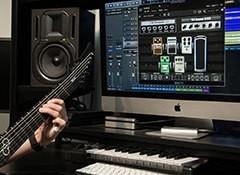 Recording electric guitar - Alternatives