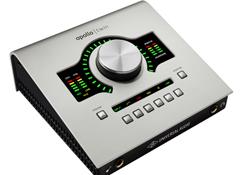 Universal Audio Apollo Twin Review