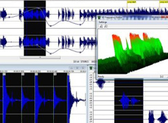 Audio Editors: Readers' Choice