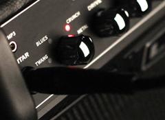 How To Get a Crunch Sound