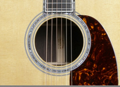 Before You Buy that Acoustic Guitar