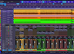 A review of Studio One 3 Professional