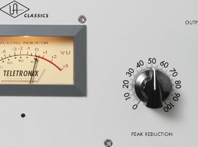 Composite Vocal Tracks, Compression, and Reverb
