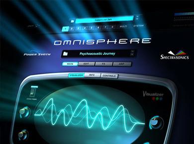 Introduction : Spectrasonics Omnisphere: Omnipotent