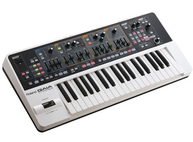 "Roland SH-01 ""Gaia"" Review"