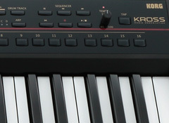 Korg Kross Review
