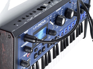 Novation MiniNova Review