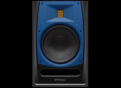 A review of the PreSonus R80 studio monitors