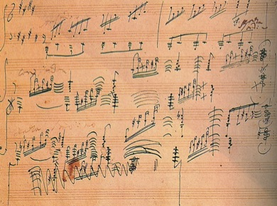 How to Compose Music in the Studio