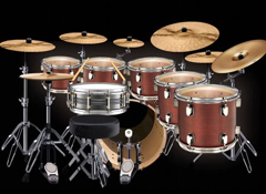 The Best Virtual Drums