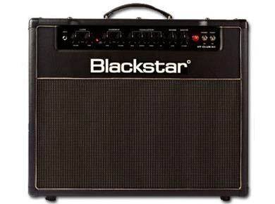 Blackstar Amplification HT Club 40 Review