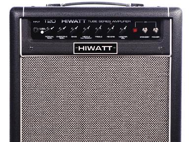 Hiwatt T20 Review