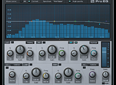 Create Space and Depth with EQ