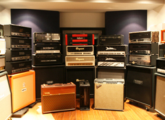 The Top Guitar Amp Brands
