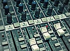 Create a Rough Mix