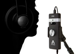 Apogee One for iPad & Mac Review