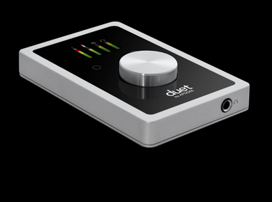 Apogee Duet 2 Review