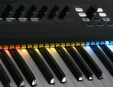 A Demo of Native Instruments' Innovative New MIDI Controllers