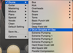 How to Make Good Use of Presets