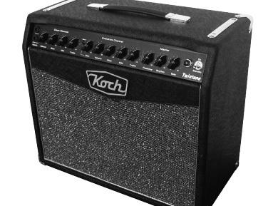 Koch TwinTone III Review