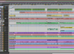 Organize Your Tracks for Faster Mixing