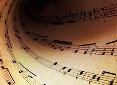 Voicings and cadences