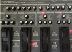 Review of the Boss ME-80