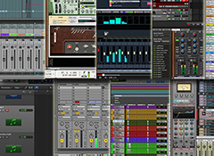 Finding Your DAW