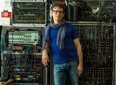 An interview with producer Michael Beinhorn