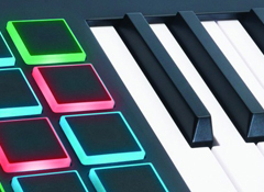 Introduction to the MIDI standard