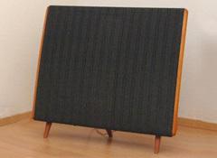 Electrostatic Loudspeakers