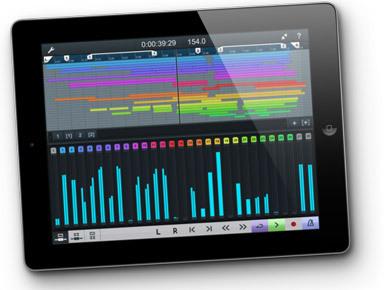 Steinberg Cubasis iPad App Review