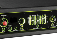 How to choose a bass amp